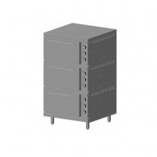 Шкаф жарочный Iterma ШЖ-3-840Х840Х1500-62