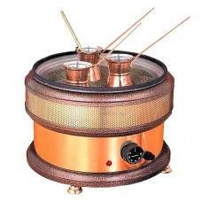 Аппарат для приготовления кофе на песке Johny AK/8-3