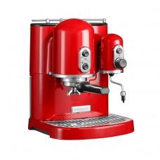 Кофемашина KitchenAid 5KES2102EER красная