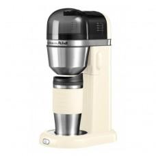 Кофеварка KitchenAid 5KCM0402EAC кремовая