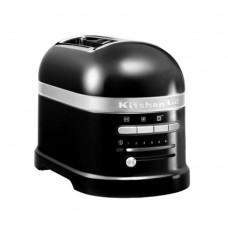Тостер KitchenAid 5KMT2204EOB черный