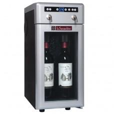 Диспенсер для розлива вина из бутылок La Sommeliere DVV2