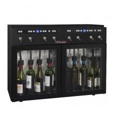 Диспенсер для розлива вина из бутылок La Sommeliere DVV8