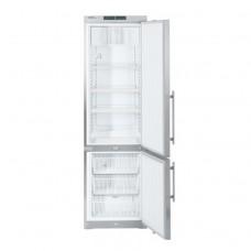 Комбинированный холодильник-морозильник Liebherr GCv 4060