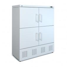 Шкаф комбинированный Марихолодмаш ШХК-800