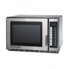 Печь микроволновая Menumaster RFS518TS