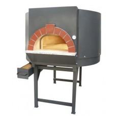 Печь для пиццы Morello Forni на дровах L100