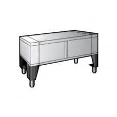 Шкаф тепловой OEM-ALI 6511