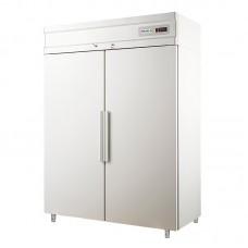 Фармацевтический холодильный шкаф Polair ШХФ-1,4 0,7 - 0,7