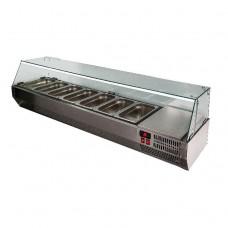 Холодильная витрина Polair VT3V-G