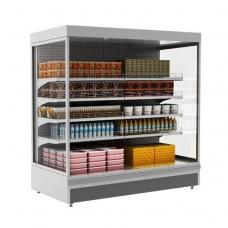 Горка холодильная Polair Monte M 3750