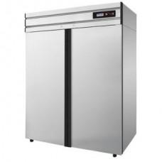 Шкаф холодильный Polair ШХ-1,0 нерж. CM110-G