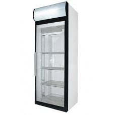 Шкаф холодильный Polair ШХ-0,7 ДСН DP107-S
