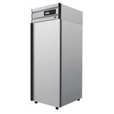 Шкаф холодильный Polair ШН-0,7 нерж. CB107-G