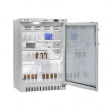 Холодильник фармацевтический Pozis ХФ-140-1 тонированное стекло