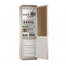 Холодильник лабораторный Pozis ХЛ-340