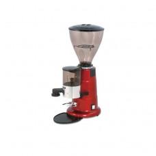 Кофемолка Saeco Gaggia MD 64 NEW Manual красная