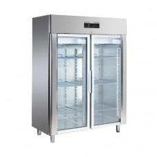 Шкаф холодильный SAGI VD150PV