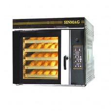 Конвекционная хлебопекарная печь Sinmag S01_SM 705 E