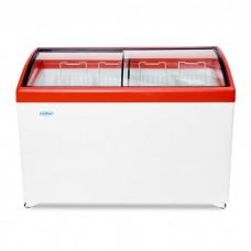 Морозильный ларь Снеж МЛГ 400