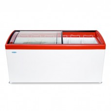 Морозильный ларь Снеж МЛГ 600