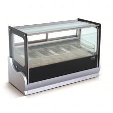 Витрина для мороженого Starfood F-A530V