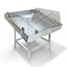 Витрина для рыбы на льду Техно-ТТ СП-601/1100Ф без агрегата