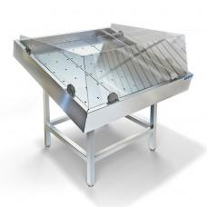 Витрина для рыбы на льду Техно-ТТ СП-601/1102 без агрегата