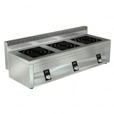 Плита индукционная Техно-ТТ ИПП-340182