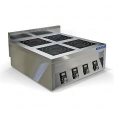 Плита индукционная Техно-ТТ ИПП-440147