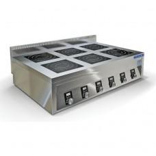 Плита индукционная Техно-ТТ ИПП-610196