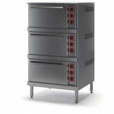 Жарочный шкаф ТММ ШД-3