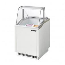 Морозильная витрина для мороженого Turbo air TIDC-26W