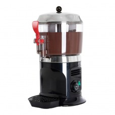 Аппарат для горячего шоколада Ugolini delice 3LT black