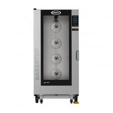 Конвекционная хлебопекарная печь Unox XEBC-16EU-EPR-SP