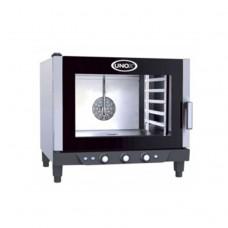 Конвекционная печь с пароувлажнением UNOX XV393
