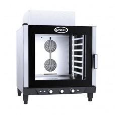 Конвекционная печь с пароувлажнением Unox XV513G