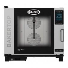 Шкаф пекарский Unox XEBC-06EU-GPR газ