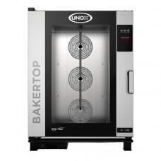 Шкаф пекарский Unox XEBC-10EU-GPR газ