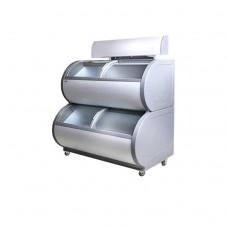 Морозильный ларь для мороженого Viatto TD500LD