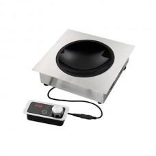 Индукционная плита WOK Vortmax CIWDI 3,5 встраиваемая