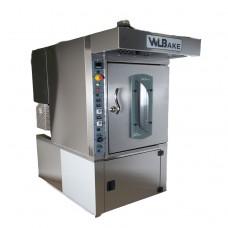 Ротационная хлебопекарная печь WLBake MINI ROTOR 40x60+ расст.